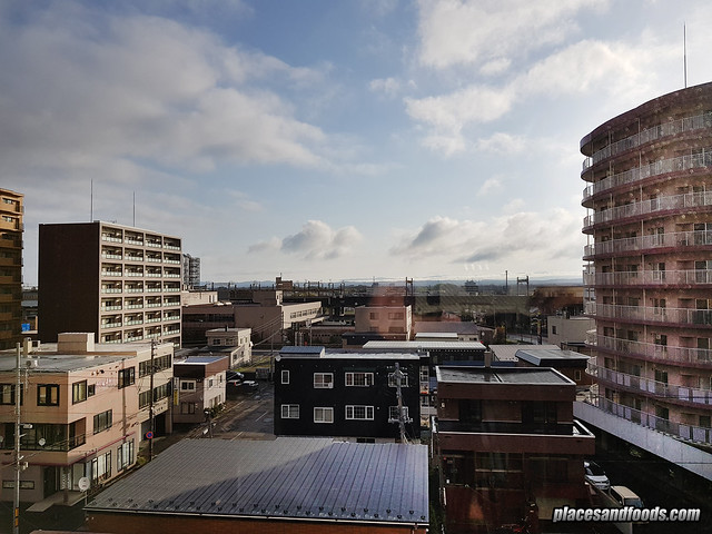 chitose hotel area one