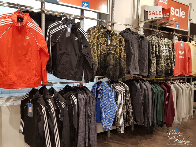 rera chitose outlet mall adidas