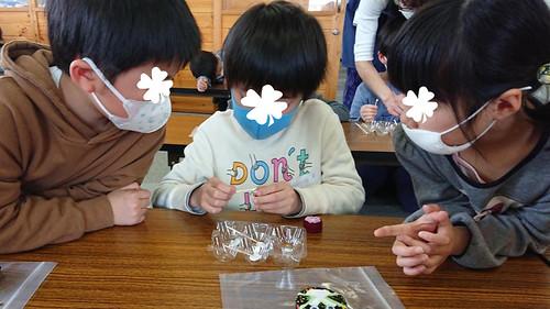 はまちゃん先生 ケーキ.edit