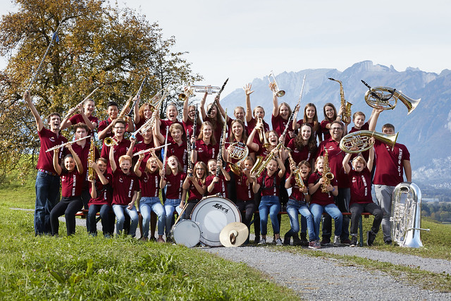 JM des Musikvereins Harmonie Weiler