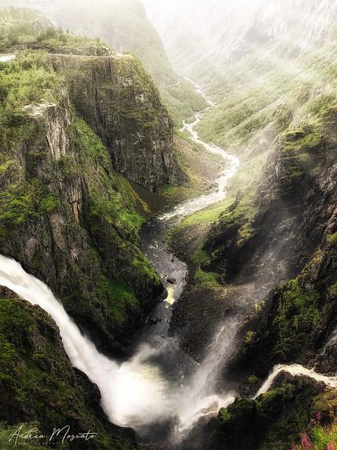 Vøringfossen (Norway)
