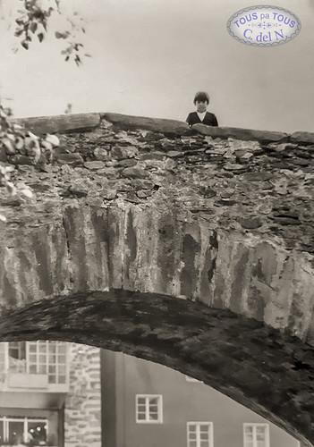 1986 - Puente Ambasaguas 2