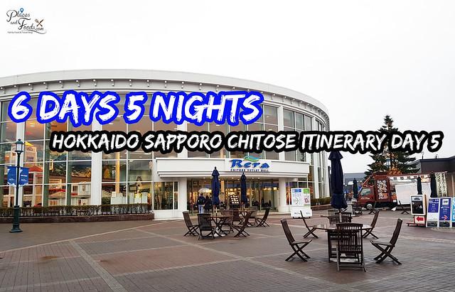 sapporo day 5