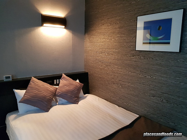 chitose hotel area one room