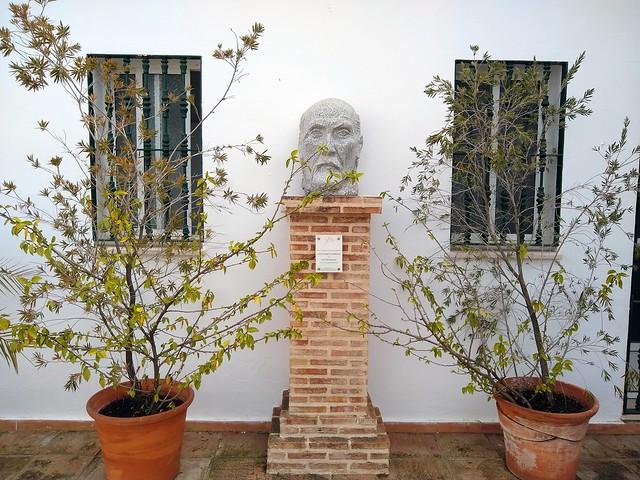Casa natal de Juan Ramón Jiménez