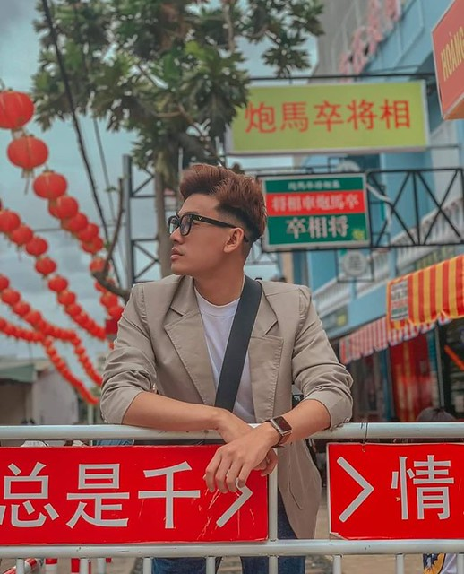 Phượt Hot News - Hẻm Hong Kong giữa Ban Mê đại ngàn (11)