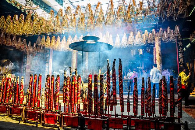 Ong Bon Pagoda - [Explored 03/05/2020]