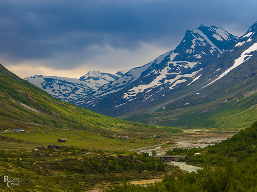 1250mmf3563mzuiko em5 europe innlandet jotunheimen lom nationalpark norge norway omd olympus oppland clouds glacier landscape mirrorless mountains peaks snow