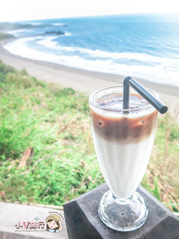 台東 金樽咖啡