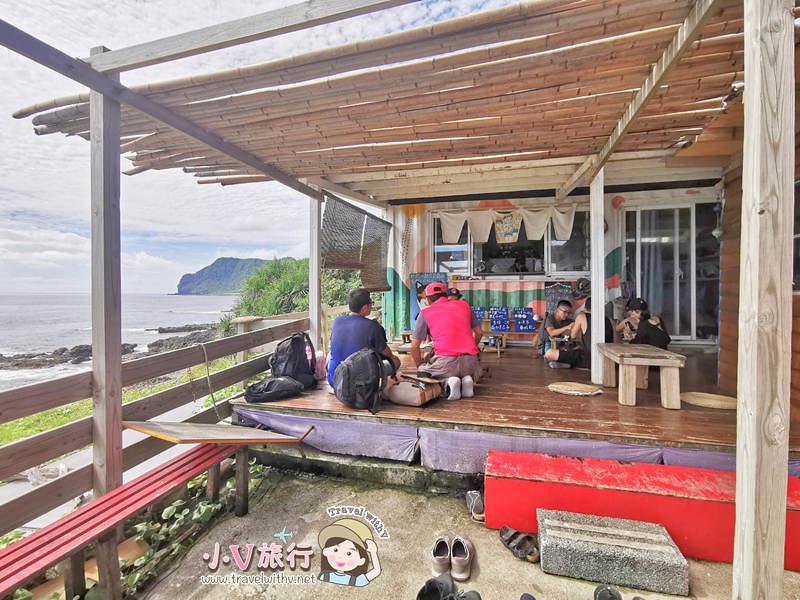 蘭嶼島民冰狗店