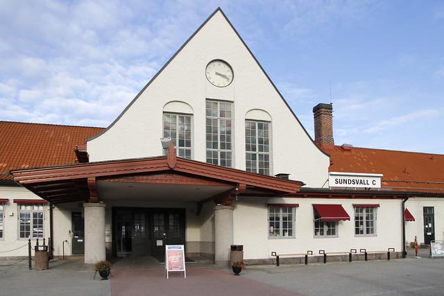 Sundsvall C 2011-10-14