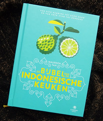 Indonesisch kook-bijbel Maureen Tan