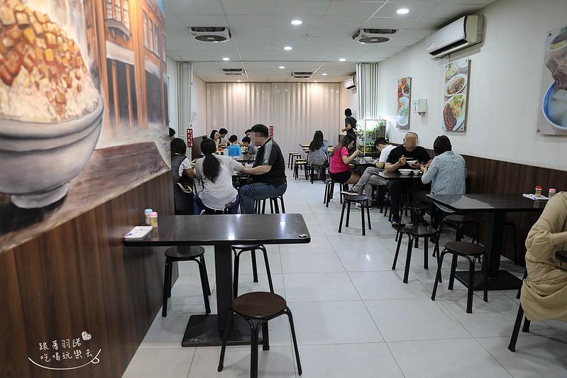 阿義魯肉飯蚵仔魯肉蓋飯萬華艋舺小吃07