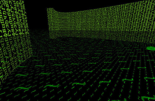 Vuk Cosic - ascii-unreal-1999