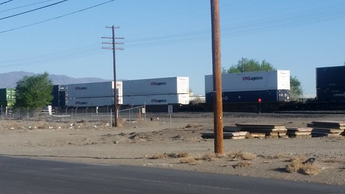 XPO Containers