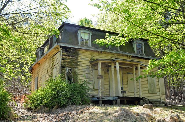 Rockland Lake House
