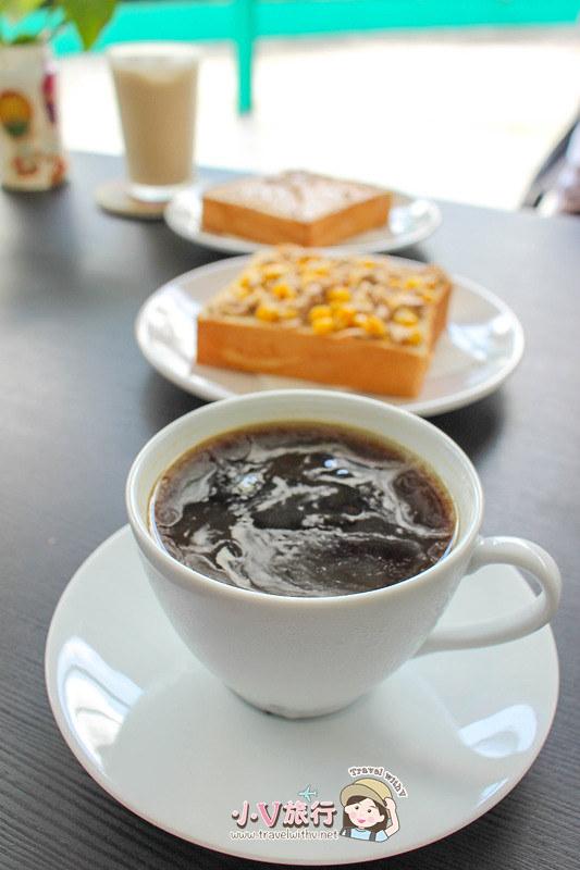 台東金崙 溫泉溫心咖啡
