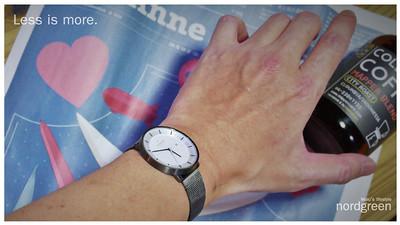 北歐丹麥設計手錶nordgreen-20