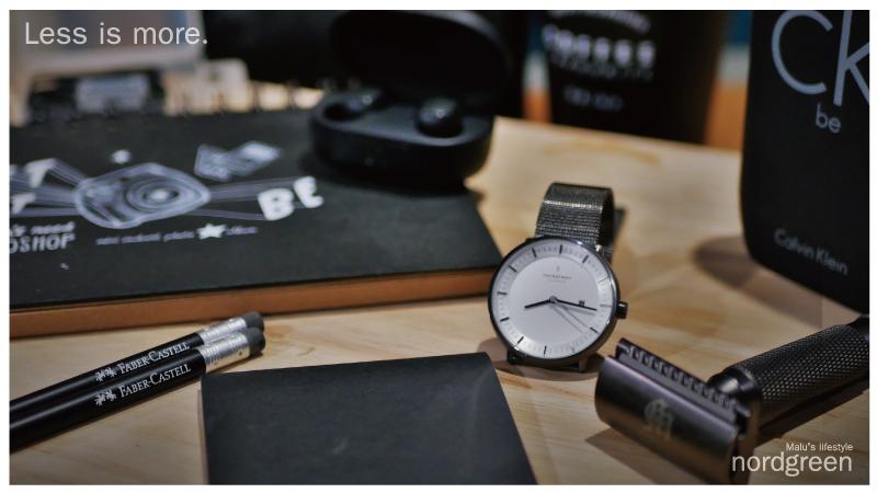 北歐丹麥設計手錶nordgreen-11