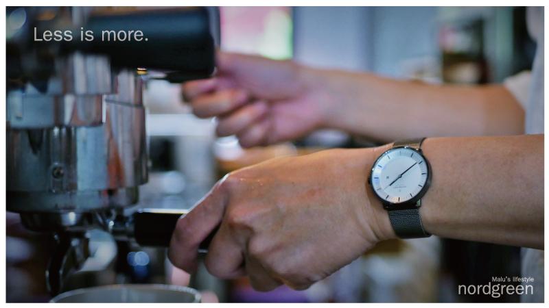 北歐丹麥設計手錶nordgreen-9