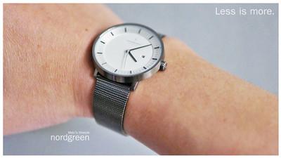 北歐丹麥設計手錶nordgreen-5