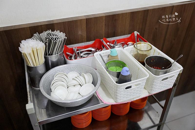 阿義魯肉飯蚵仔魯肉蓋飯萬華艋舺小吃13