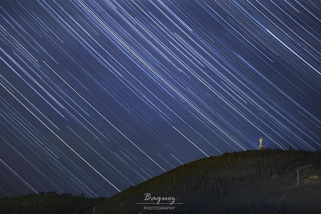 Lloviendo estrellas - Raining stars