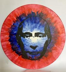 Vladimir Putin By Neil Gaffney