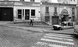 Quai de Jemappes / Rue Bichat, 10e  84-8s01