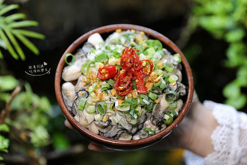 阿義魯肉飯蚵仔魯肉蓋飯萬華艋舺小吃58