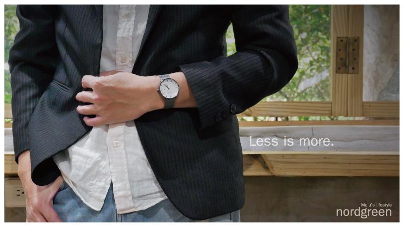 北歐丹麥設計手錶nordgreen-16