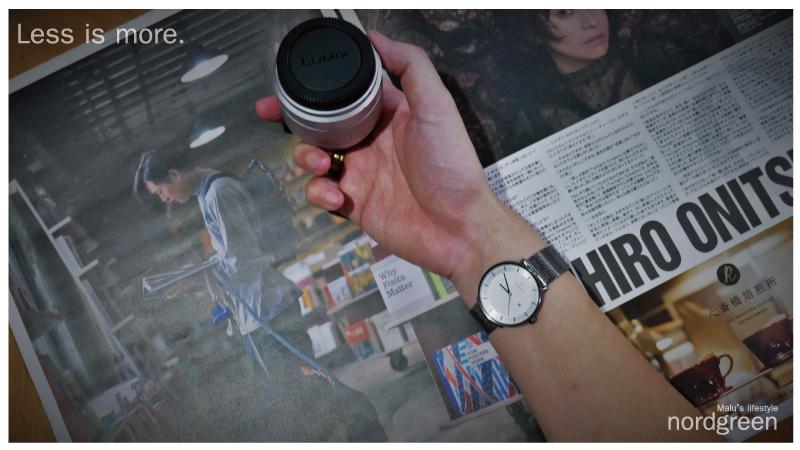北歐丹麥設計手錶nordgreen-14