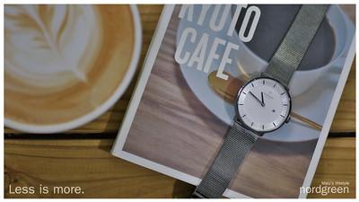 北歐丹麥設計手錶nordgreen-7