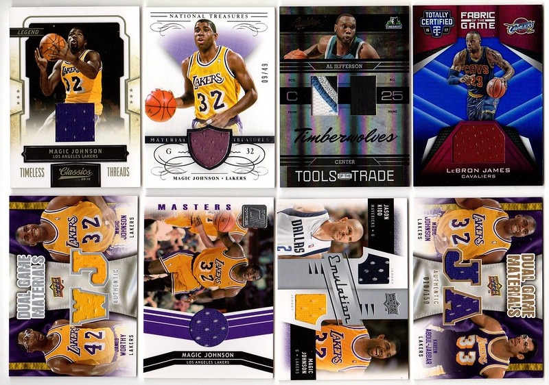 The Bench...Sportscard Trading and Talk