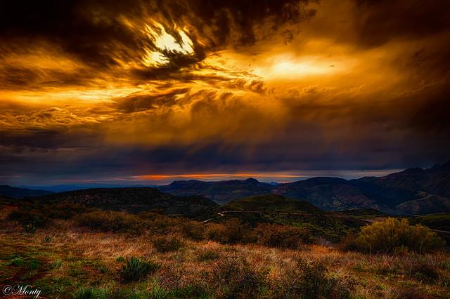 Mt Ord, Arizona