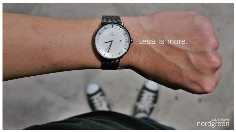 北歐丹麥設計手錶nordgreen-13