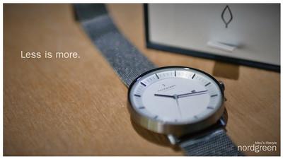 北歐丹麥設計手錶nordgreen-3