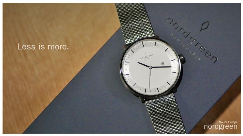 北歐丹麥設計手錶nordgreen-2