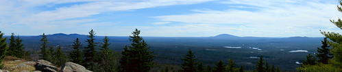 crotched mountain greenfield bennington francestown nh new hampshire sky view nature trees monadnock