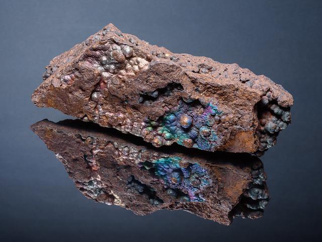 Железная руда / Iron ore