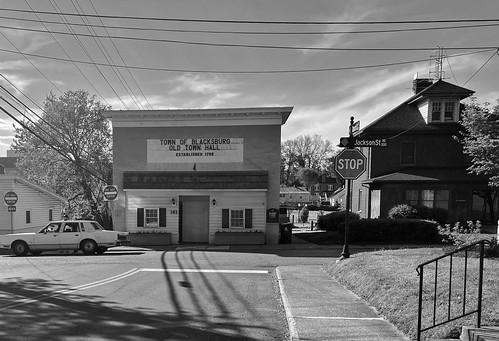 Blacksburg - May 2, 2020