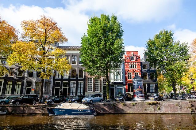 Amsterdam, 2016 #0008
