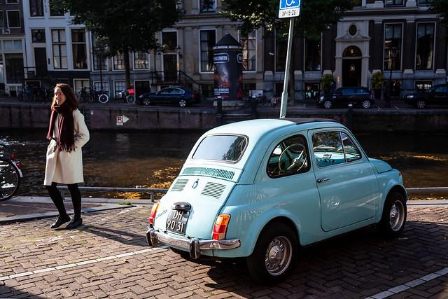 Amsterdam, 2016 #0012