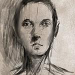 Alessandra portrait