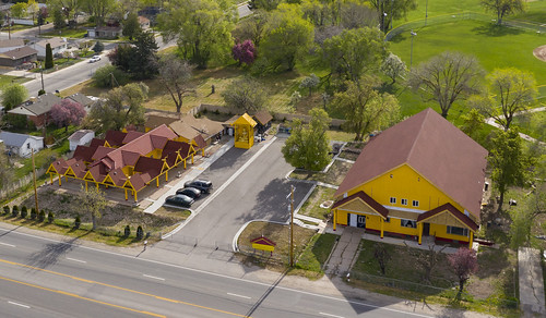 ogden buddisttemple churches aerialphotos