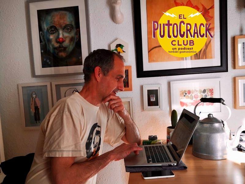 Jesus Trelis web El PutoCrack Club