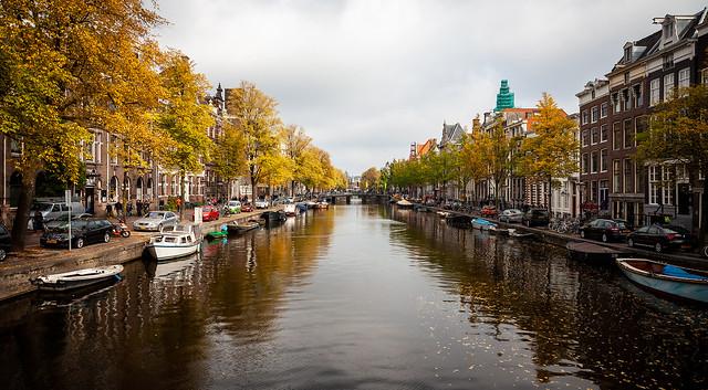 Amsterdam, 2016 #0001