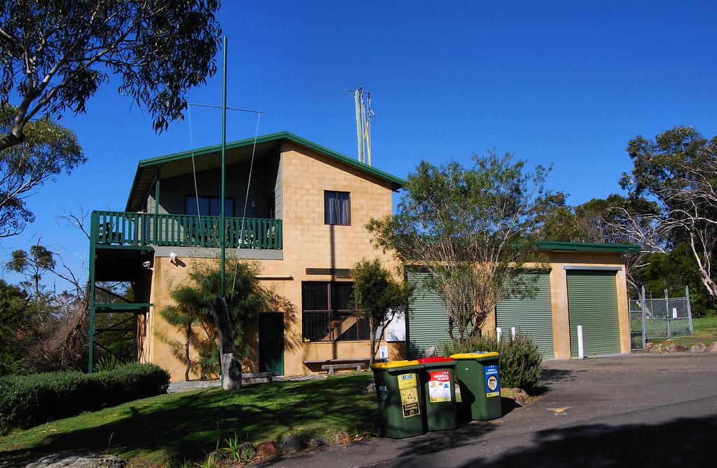 Ingleside Rural Fire Services, Ingleside, Sydney, NSW.