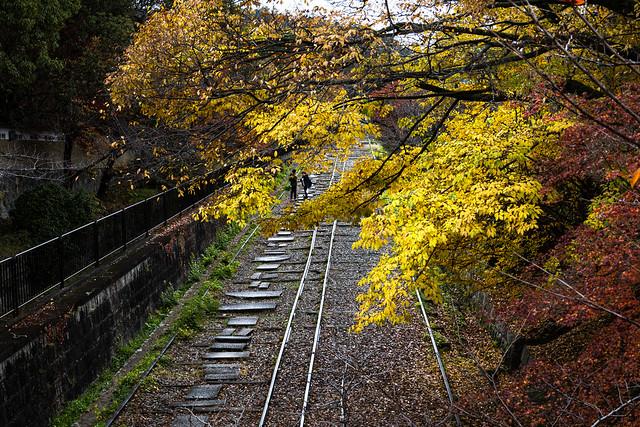 蹴上傾斜鐵道