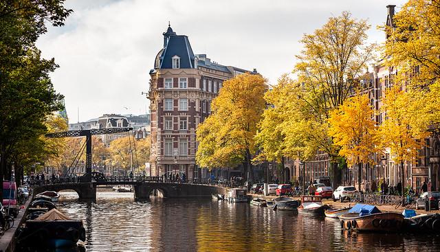 Amsterdam, 2016 #0002